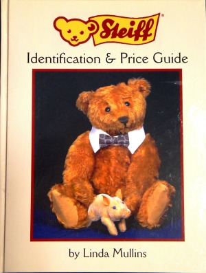 Steiff® Identification & Price Guide (Mullins)